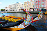 Full Day Aveiro and Coimbra Small-Group Tour from Porto with River Cruise