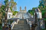 Half Day Braga Small-Group City Tour from Porto