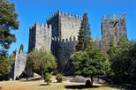 Half Day Guimarães Small-Group City Tour from Porto