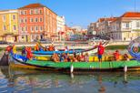 Private Half Day Tour of Aveiro from Porto