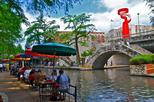 Half day san antonio morning grand historic tour in san antonio 307109