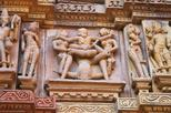 Private Full-Day City Tour of Khajuraho visit Kamasutra Temples