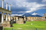 All Inclusive Tour: Day Trip to Pompeii and Positano from Sorrento