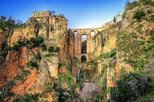 Private Half-Day Tour in Ronda from Marbella or Malaga