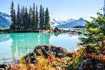 Garibaldi Lake Hike and Photography Tour