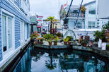 Granville Island Sightseeing and Photography Tour