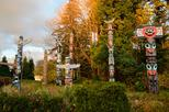 Vancouver Full-Day Sightseeing and Photography Tour