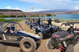 ATV Tour of Lake Mead and Colorado River from Las Vegas