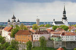 5-Day Small Group Tour of Tallinn