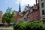 Private Riga Grand City Tour