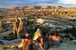 Private Tour: Cappadocia Full Day City Tour