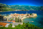 Kotor Shore Excursion : Private Tour to Budva and Kotor