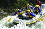 Class V Extreme Whitewater Rafting Gauley River WV