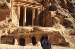 2-Day Petra, Little Petra and Dana Nature Reserve Tour From Amman