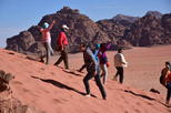 3Day Private Tour: Petra Mount Nebo & Al Karak Castle Wadi Rum Red and Dead Seas