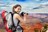 Multi-Stop Grand Canyon National Park with Walking Tour Guide
