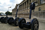 Discover Paris with a Guided Segway Tour