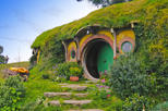 4-Day Hobbiton and Rotorua Tour