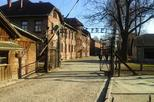 Private Full-Day Tour to Auschwitz-Birkenau from Wroclaw
