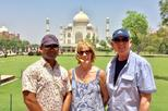 Delhi Agra and Taj Mahal Private Day Trip by Car with Lunch