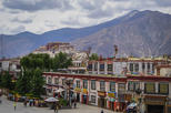 4 Days Lhasa City group tours