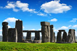 TravelToe Exclusive: Early Access to Stonehenge with a Specialist Guide Including Bath and Windsor Visit