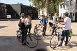 Other side of Tallinn bike tour