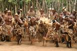 Shakaland Zulu Experience Private Day Tour from Durban