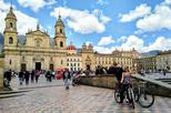 BEST BOGOTA BIKE TOUR - LOCAL GUIDES - NICE BIKES