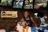 Cave Tubing  and Zip lining Combo Tour