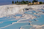 2 Days Ephesus and Pamukkale From Istanbul
