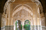 Alhambra palace guided tour in granada 422869