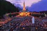 3 Day Private Lourdes Pilgrimage Tour