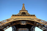 3-Day Private Paris Tour with Lunch at Eiffel Tower and Seine Cruise