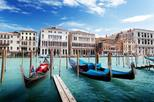 Private Venice Gondola Ride and Walking Tour