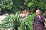 3-Hour Hike round trip Monk Trail  to Wat Doi Suthep from Chiang Mai