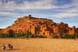 Atlas Mountains Ait Ben Haddou and Ouarzazate Private Day Trip from Marrakech