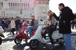 Baroque Rome by Vespa
