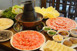 4 Hour Beijing Private Hutong Walk with family Courtyard visit and Mongolia Hotpot dinner