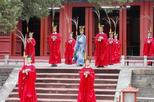 4-Hour Private Tour to Lama Temple, Confucius Temple and Guozijian Museum with Dim Sum