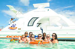 Private Catamaran: Snorkel: Great Barrier Reef: Sharks Stingray Encounter  from Punta Cana