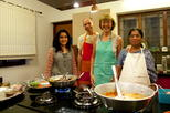 Private Cooking Demo in Mysore Including Lunch with a Local Family
