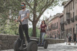 2-Hour Small-Group Segway Tour of Granada