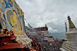 4-Night Lhasa and Ganden Monastery