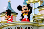 Hong Kong Disneyland Admission with Transfers from Kowloon Area