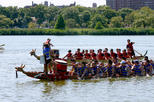 Hong Kong Dragon Boat Festival Tour