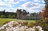 Full day speyside castle and whisky tour from aberdeen in aberdeen 309536