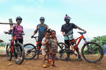 Buffalo Soldier Full Day Mountain Biking Tour Chiang Mai
