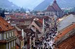2-Day Dracula Escape in Transylvania