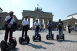 Berlin 3-Hour Small-Group Segway Introduction Tour